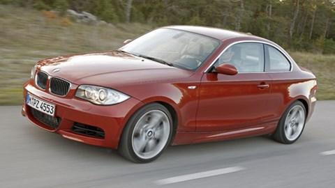 BMW 135i Coupe (2007) review   CAR Magazine