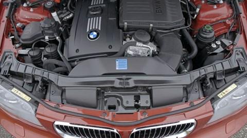 bmw 123d coupe m sport 2008 review car magazine rh carmagazine co uk BMW 1573 1772Cc Engine BMW 1573 1772Cc Engine