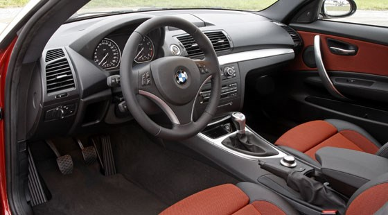 bmw 135i coupe 2007 review car magazine. Black Bedroom Furniture Sets. Home Design Ideas