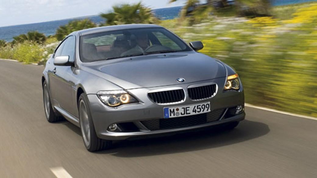 bmw 635d 2007 review car magazine rh carmagazine co uk bmw 635 fuse box 2015 BMW 7 Series