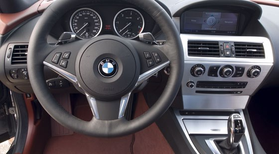 24 Month Lease >> BMW 635d (2007) review | CAR Magazine