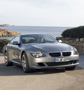BMW 635d (2007) review | CAR Magazine