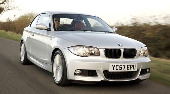 bmw 123d coupe m sport 2008 review by car magazine. Black Bedroom Furniture Sets. Home Design Ideas