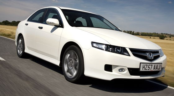 Honda Accord Lease >> Honda Accord Sport GT (2007) CAR review by CAR Magazine