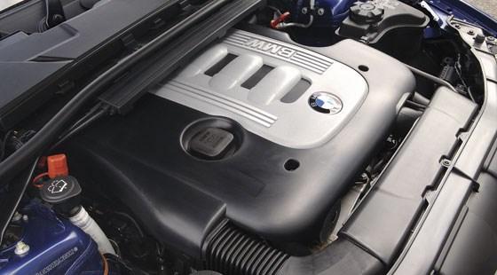 BMW 330d M-Sport (2007) review   CAR Magazine