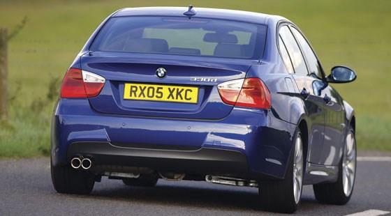 Bmw 330d M Sport 2007 Review Car Magazine