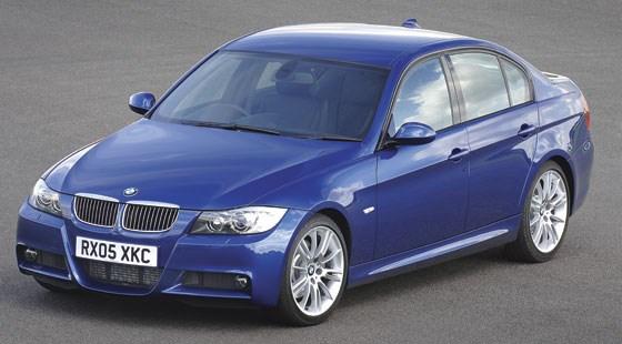 BMW 330d M-Sport (2007) review | CAR Magazine