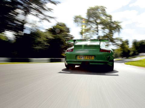 Porsche 911 Gt3 Rs Wallpaper. Audi R8 vs Porsche 911 GT3 RS
