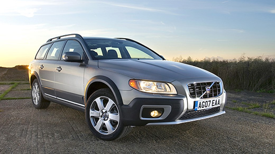 volvo xc70 d5 (2007) review car magazinevolvo xc70 d5 (2007) review