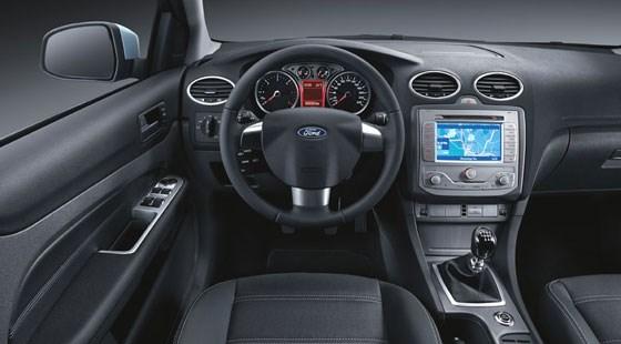 Ford Focus 2.0 TDCi Titanium (2007) review | CAR Magazine