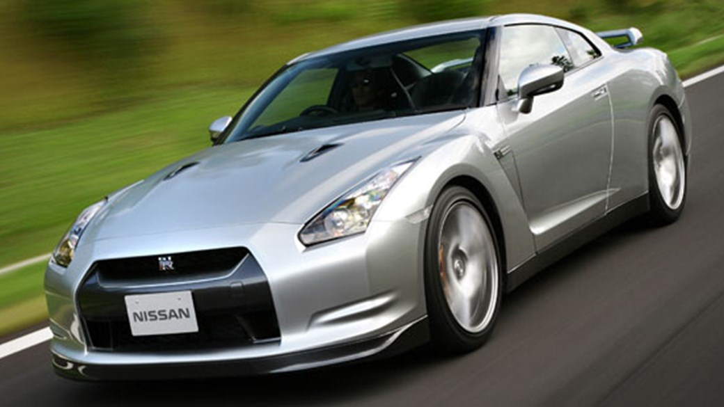 Awesome Nissan GT R (2008) Review