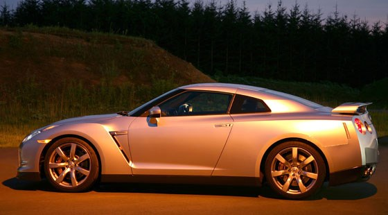 Nissan Gt R 2008 Review Car Magazine
