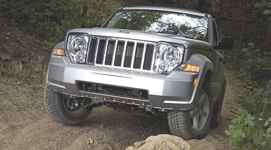 2006 jeep cherokee sport manual 4x4 my06