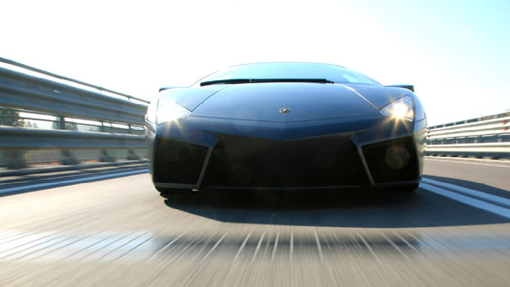 Lamborghini Reventon Kit Review & Finished Build. Not What I Was ...