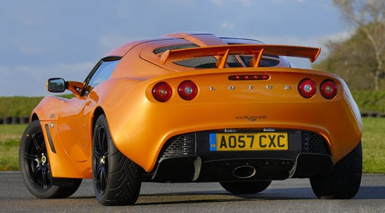 Lotus Exige S Performance Pack (2007) review | CAR Magazine