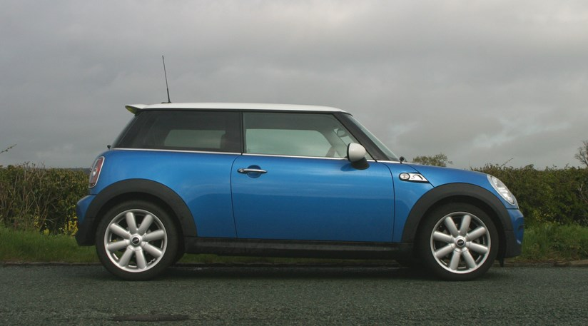 Mini Cooper S 2008 Long Term Test Goodbye By Car Magazine