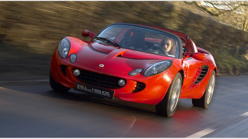 Lotus Elise SC (2008) review | CAR Magazine