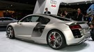 Audi R8 V12 TDI concept shows how future V10 petrol may look