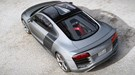 Audi R8 V12 TDi concept rear three-quarter