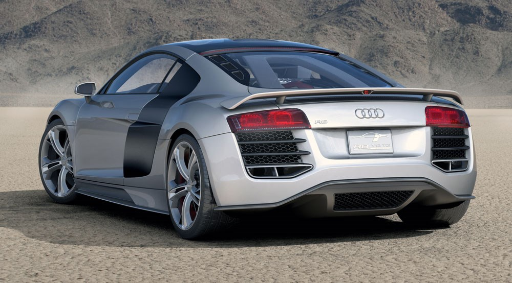 Audi R8 V12 Tdi Price Auto Express