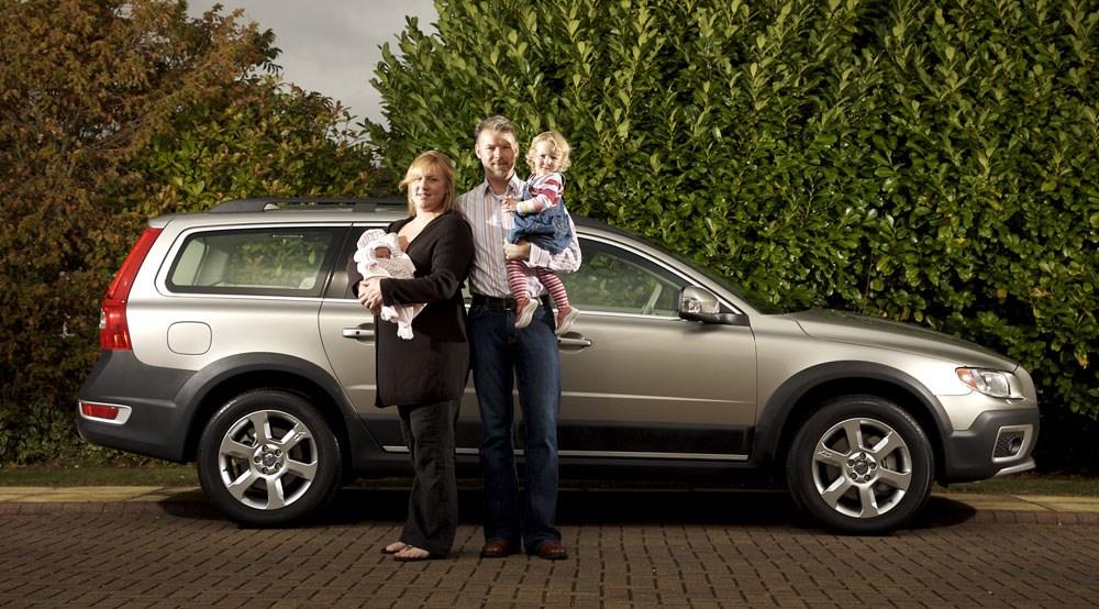 Volvo XC70 D5 SE Lux (2008) long-term test review | CAR Magazine
