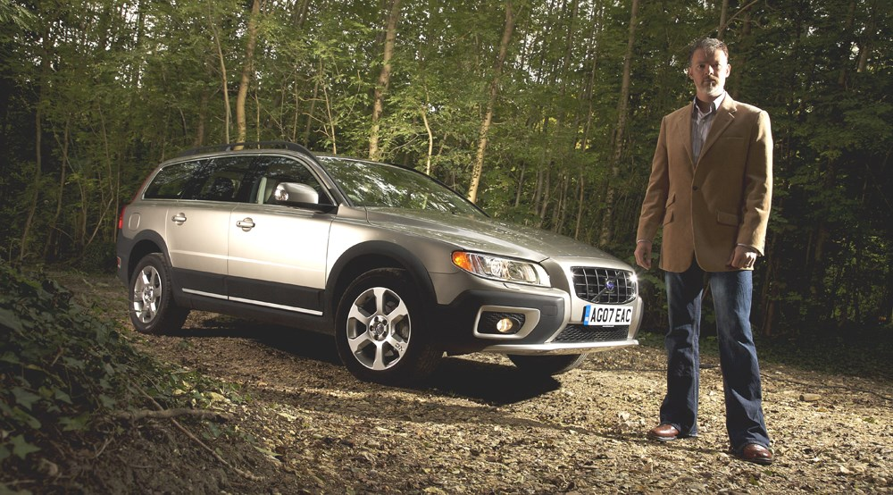 Volvo XC70 D5 SE Lux (2008) long-term test review | CAR Magazine