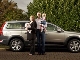 Ben Whitworth's long-term XC70
