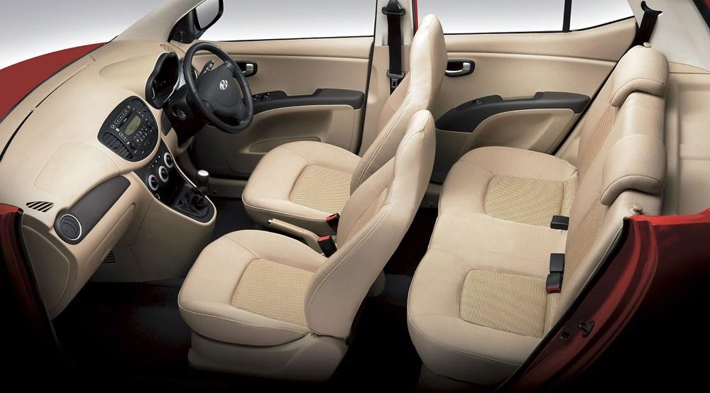 hyundai i10 2008 review car magazine. Black Bedroom Furniture Sets. Home Design Ideas
