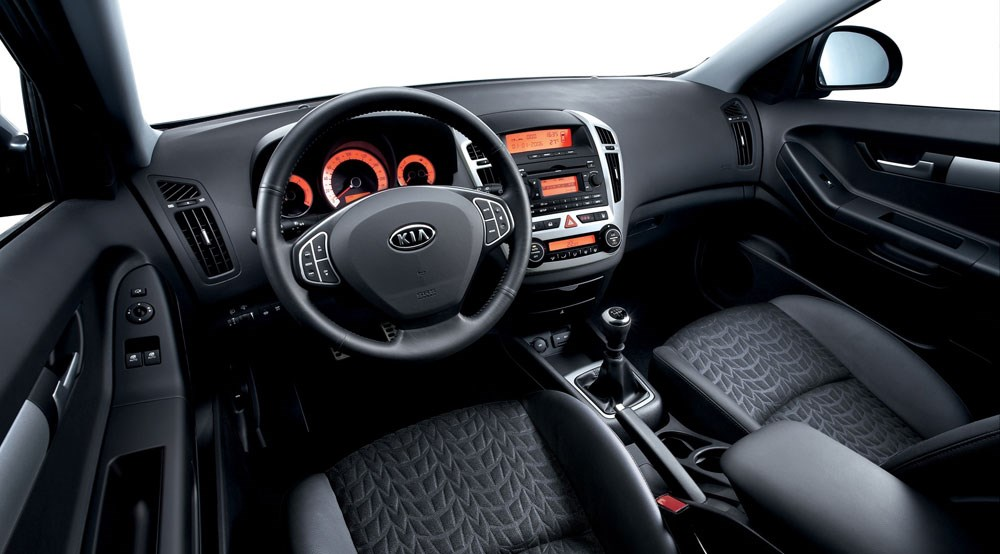 kia proceed 2 0 crdi 2008 review by car magazine. Black Bedroom Furniture Sets. Home Design Ideas