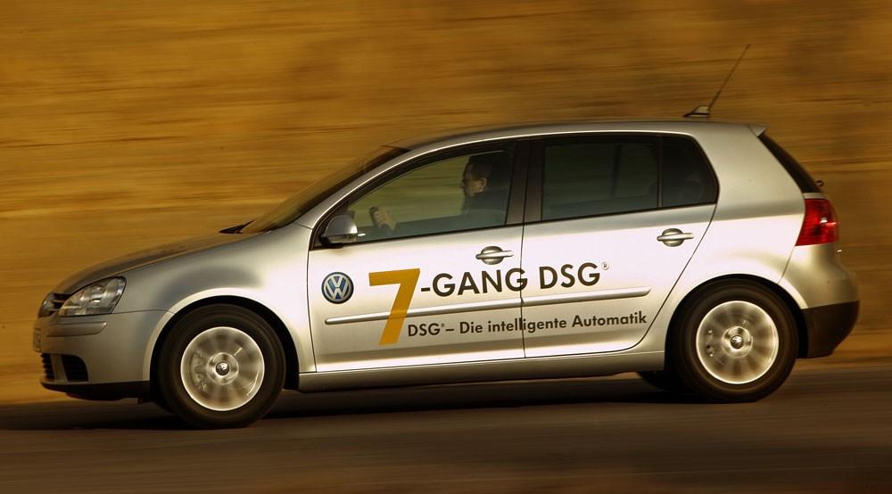 VW Golf 1 4 TSI 7spd DSG (2008) review | CAR Magazine