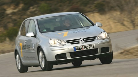 Vw Golf 1 4 Tsi 7spd Dsg 2008 Review Car Magazine