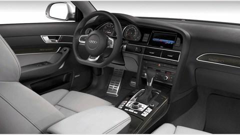 audi a6 3.0t facelift (2008) review | car magazine
