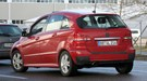 Next Mercedes B-class could be tied to the BMW 1-series