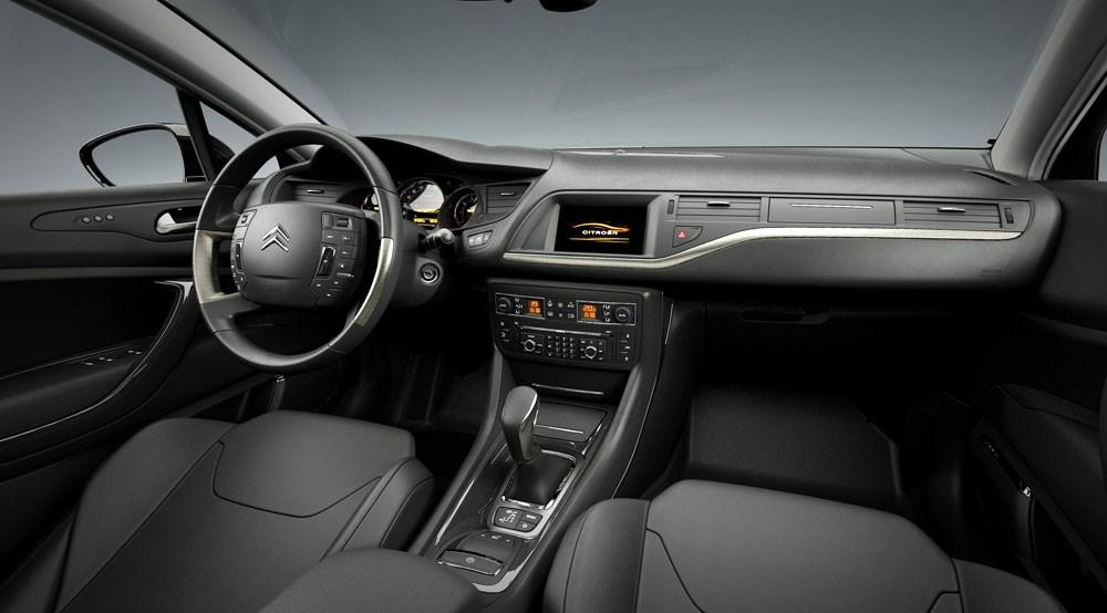 citroen ds3 interior pictures. Precios Citroën DS3 ***Agotada