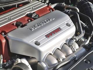Honda Civic Type-R long-term test