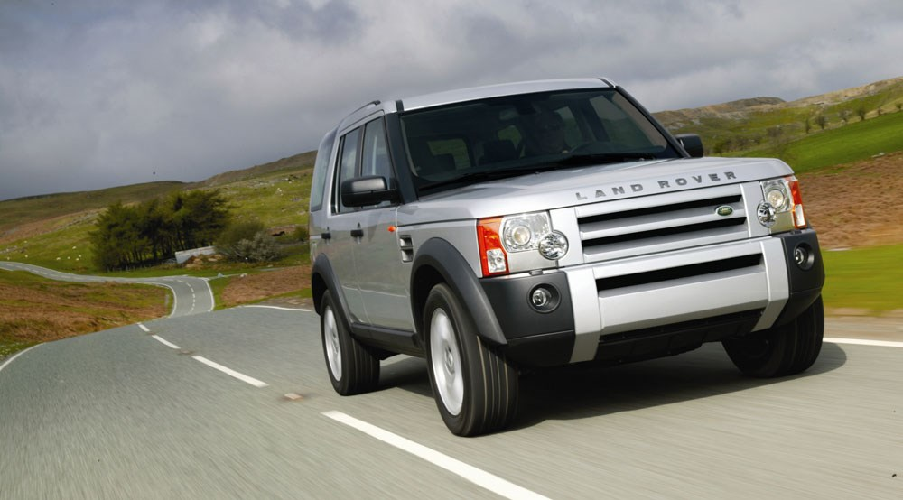 Land Rover Discovery Lease >> Land Rover Discovery TDV6 HSE (2008) review by CAR Magazine