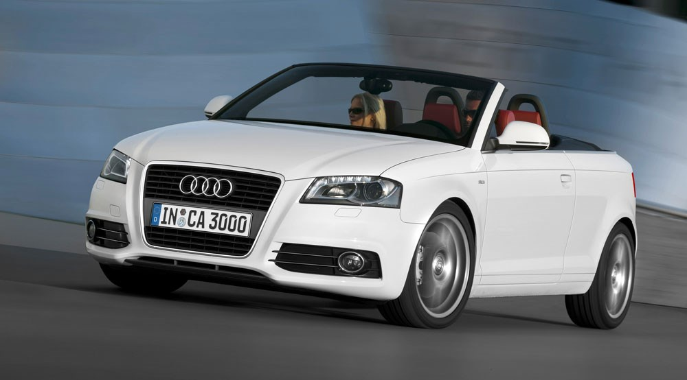 audi a3 cabriolet 2 0t sport 2008 review car magazine. Black Bedroom Furniture Sets. Home Design Ideas