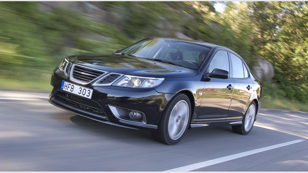 Saab 9 3 Turbo X 2008 And Aero Xwd Review