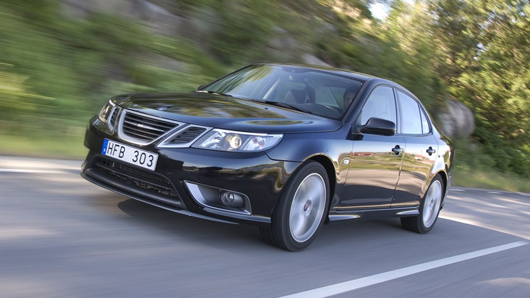 Saab 9 3 Turbo X (2008) And Aero XWD (2008) Review