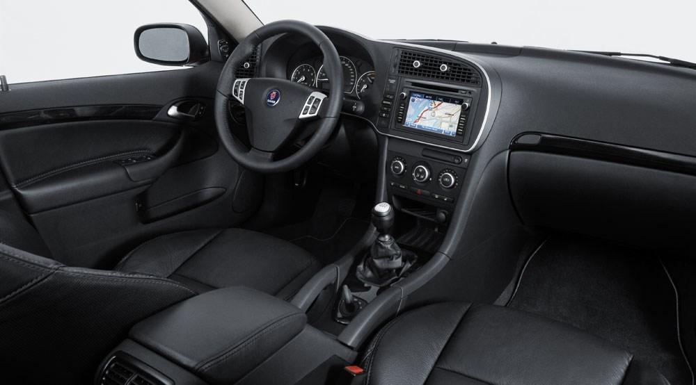 Saab 9 3 Turbo X 2008 And Aero Xwd 2008 Review Car