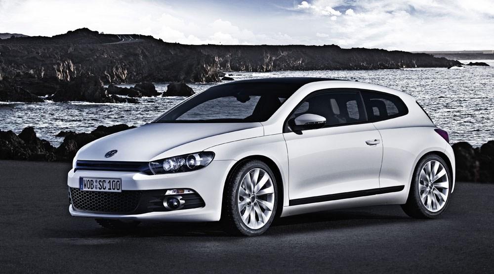 2008 Lexus Is 250 For Sale >> Volkswagen Scirocco unveiled | CAR Magazine