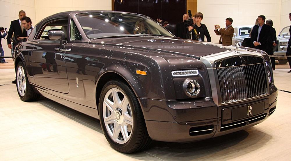 Phantom Car Sales Uk