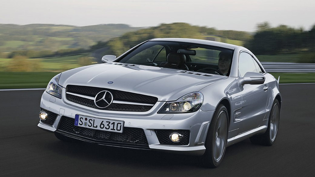mercedes sl63 amg 2008 review car magazine rh carmagazine co uk