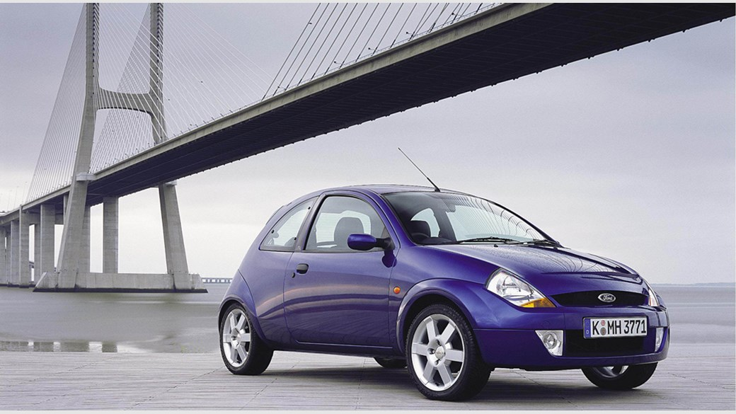 Ford Ka And Sportka  Review