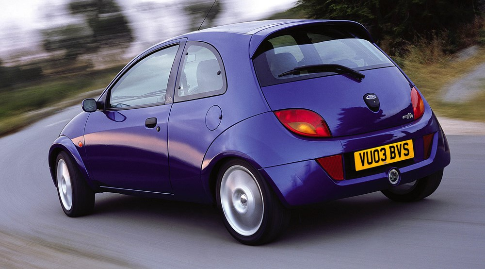 ford ka and sportka 2008 review car magazine. Black Bedroom Furniture Sets. Home Design Ideas