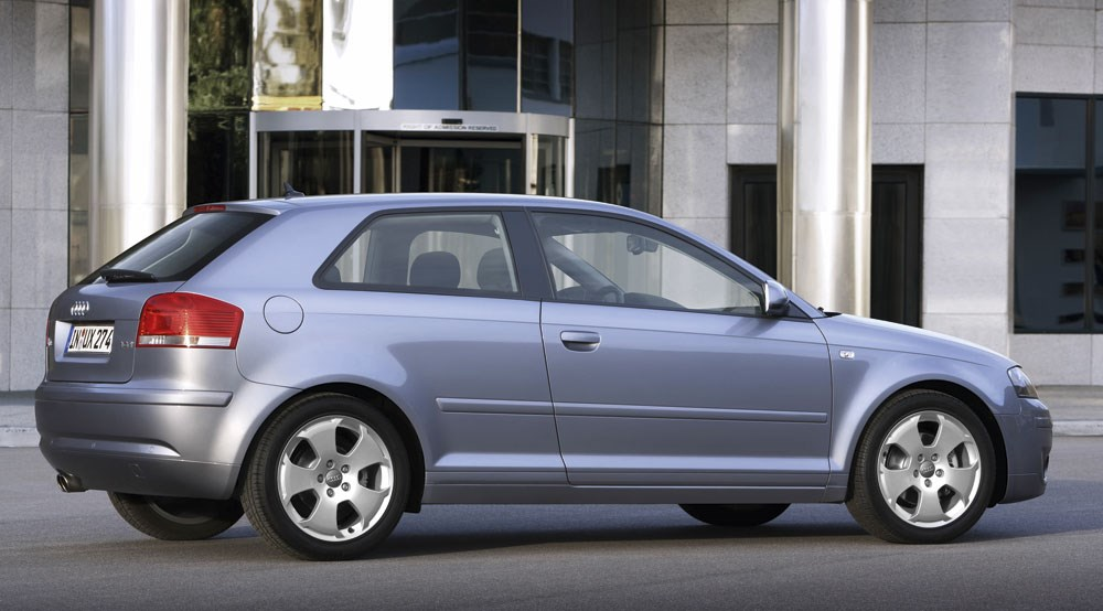 audi a3 1 4 tsi 2008 sport car review car magazine. Black Bedroom Furniture Sets. Home Design Ideas