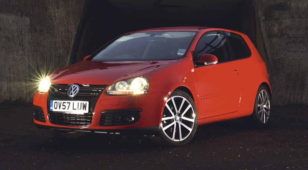 vw golf gt sport tsi 2008 long term test review by car magazine. Black Bedroom Furniture Sets. Home Design Ideas