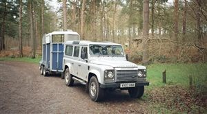 Land Rover Defender 110XS picture