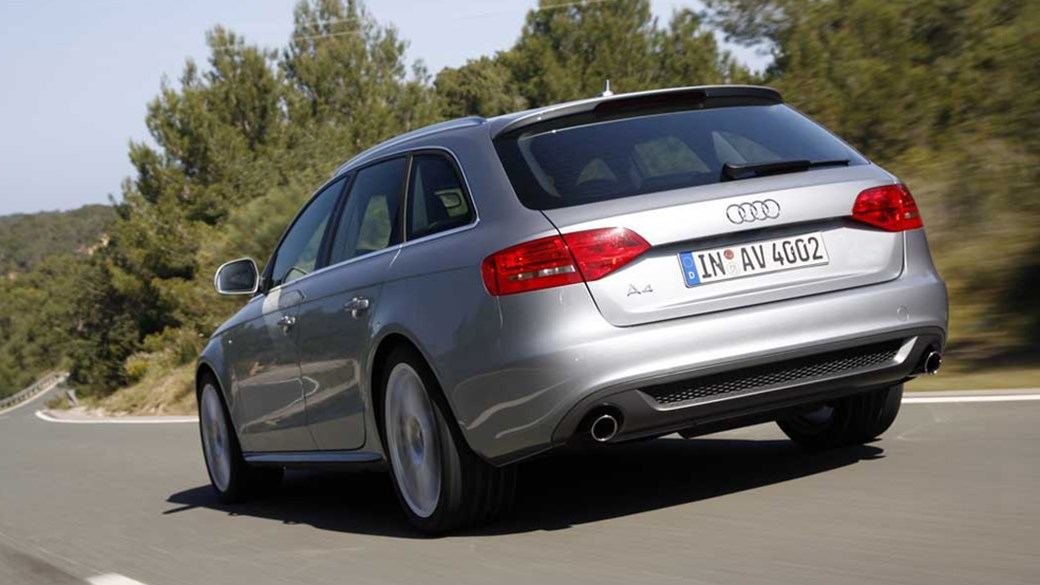 audi a4 avant tdi s line review. Black Bedroom Furniture Sets. Home Design Ideas