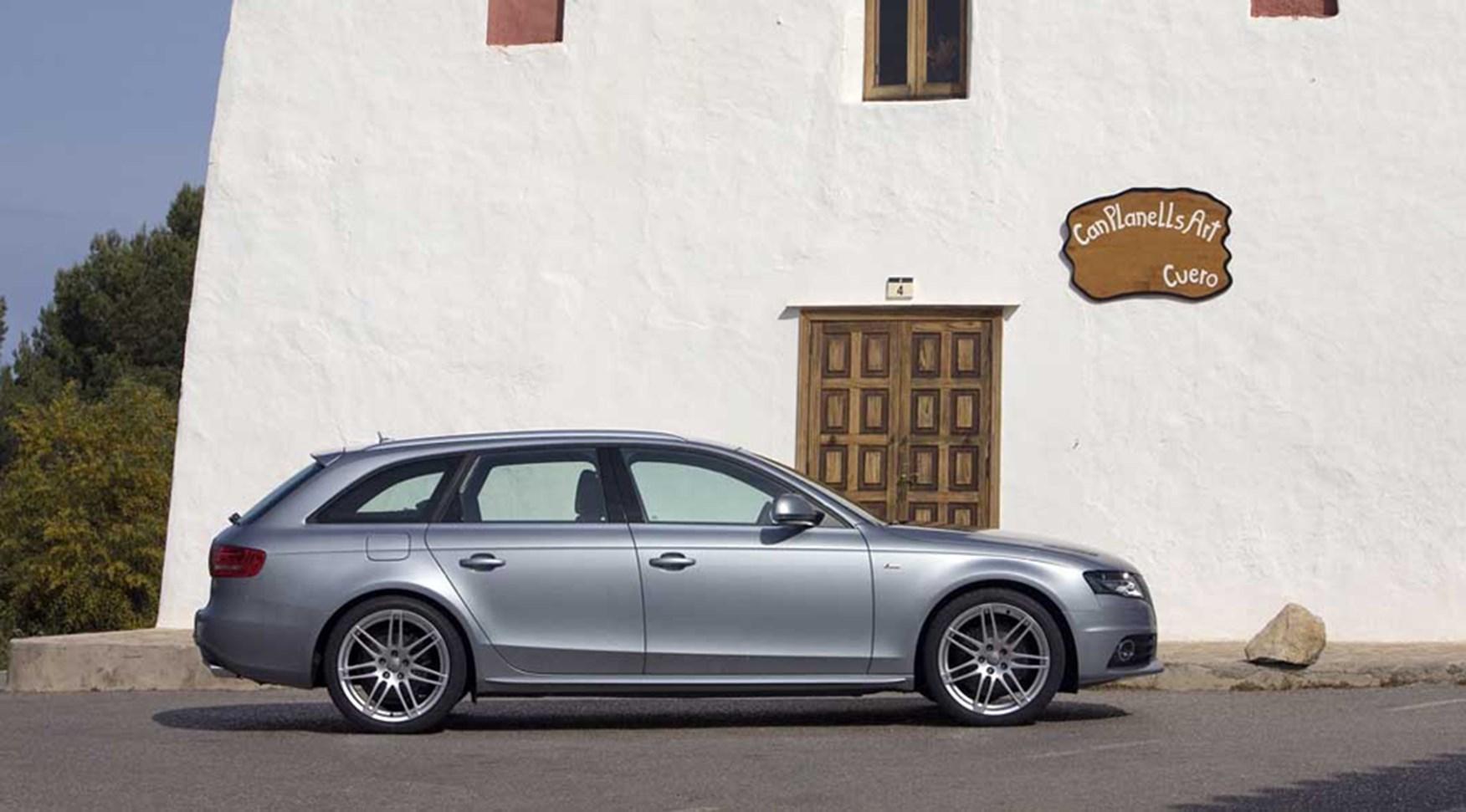 Audi a4 quattro lease deals 10